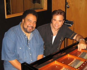 Jim Wilson - 2.35_JW_George_Duke